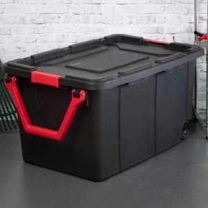Industrial Crates & Bins