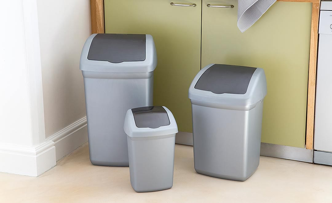 Refuse & Litter Bins