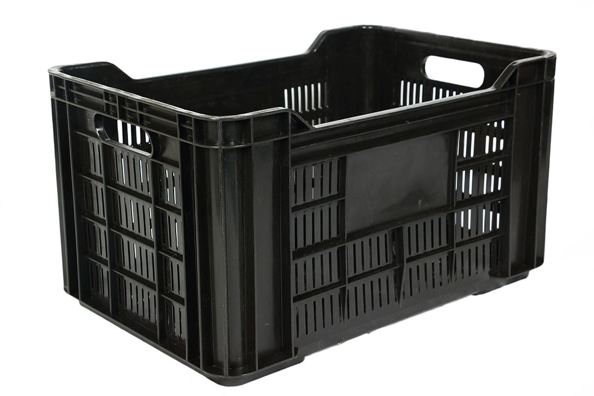 Industrial Crates & Bins